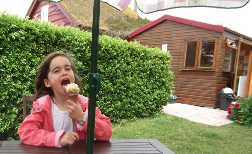 barford ice cream garden