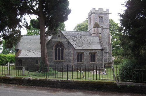 langton long church